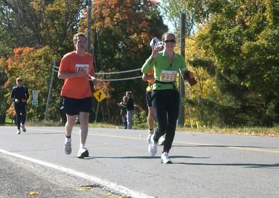 Erica Price Marathon